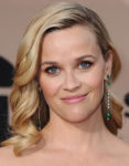 Get The Look: Reese Witherspoon's SAG Awards Elegant Side Swept Curls