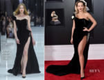 Rita Ora In Ralph & Russo Couture - 2018 Grammy Awards