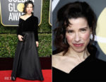 Sally Hawkins In Christian Dior Couture - 2018 Golden Globe Awards