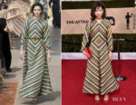 Sally Hawkins In Christian Dior Couture - 2018 SAG Awards