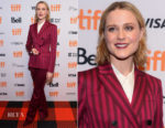 TIFF Presents 'In Conversation With Evan Rachel Wood'