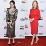 The Inaugural Los Angeles Online Film Critics Society Award Ceremony