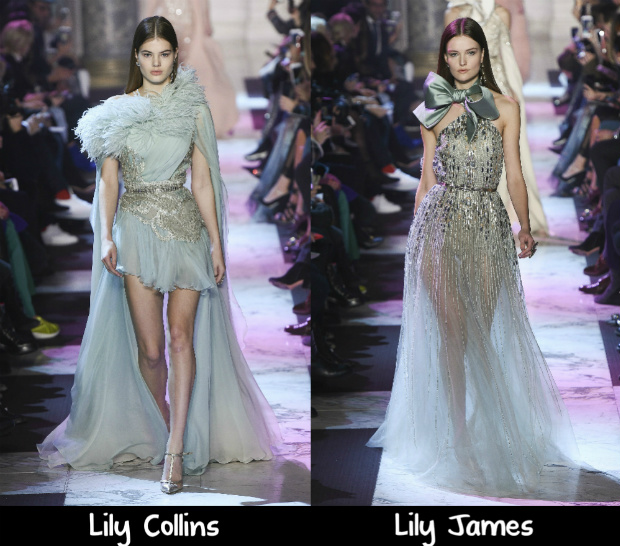 Elie Saab Spring 2018 Couture Red Carpet Wish List - Red Carpet ...