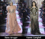 Elie Saab Spring 2018 Couture Red Carpet Wish List