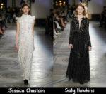 Giambattista Valli Spring 2018 Couture Red Carpet Wish List