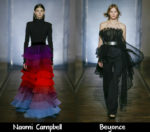 Givenchy Spring 2018 Couture Red Carpet Wish List