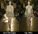 Iris Van Herpen Spring 2018 Couture Red Carpet Wish List