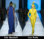 Jean Paul Gaultier Spring 2018 Couture Red Carpet Wish List