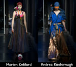 Maison Margiela Spring 2018 Couture Red Carpet Wish List