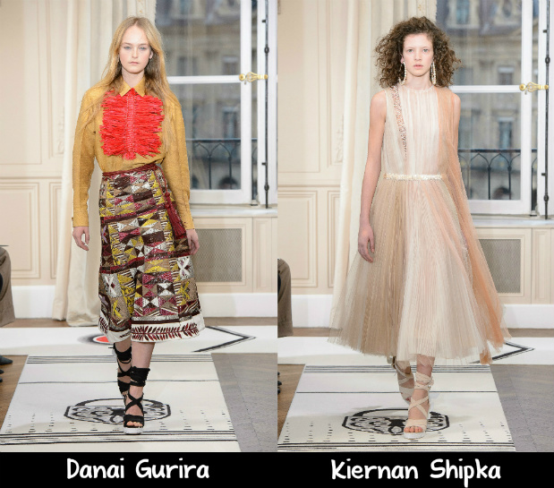 Schiaparelli Spring 2018 Couture Red Carpet Wish List