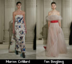 Valentino Spring 2018 Couture Red Carpet Wish List