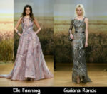 Ziad Nakad Spring 2018 Couture Red Carpet Wish List