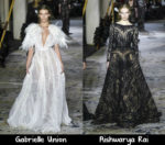 Zuhair Murad Spring 2018 Couture Red Carpet Wish List