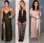 2018 Costume Designers Guild Awards Red Carpet Roundup