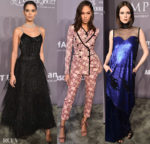 2018 amfAR Gala New York Red Carpet Roundup