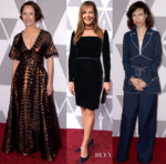 90th Annual Academy Awards Nominee Luncheon Red Carpet Roundup