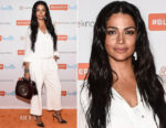 Camila Alves In L'Agence - #BlogHer18 Health Conference