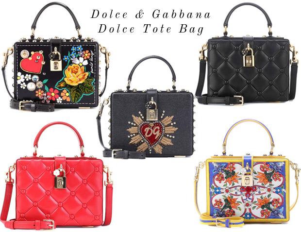 f719633fcd You can buy a range of Dolce   Gabbana  Dolce Box  Bags from MyTheresa.com.