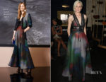 Elizabeth Banks In Elie Saab - 4th Hollywood Beauty Awards