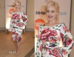 Emilia Clarke In Dolce & Gabbana - The Centrepoint Awards