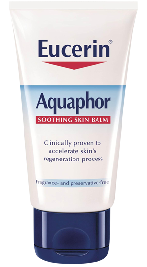 Celebrities Love...Aquaphor