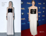 Greta Gerwig In Alexander Wang - 2018 DGA Awards