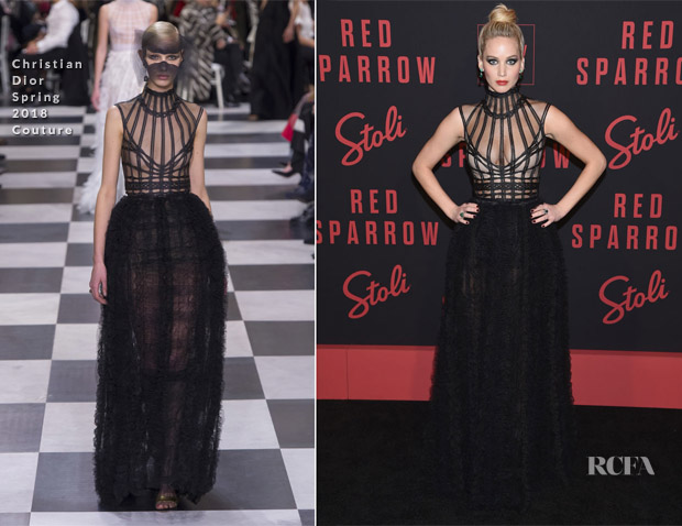75e5d3c11 Jennifer Lawrence was back on the red carpet for the New York premiere of  her latest film