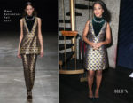 Kerry Washington In Mary Katrantzou - 4th Hollywood Beauty Awards