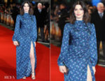 Rachel Weisz In Miu Miu - 'The Mercy' World Premiere