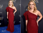 Reese Witherspoon In Michael Kors Collection - 'A Wrinkle In Time' LA Premiere