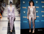 Sally Hawkins In Armani Privé - 2018 DGA Awards