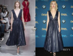 Saoirse Ronan In Calvin Klein - 2018 DGA Awards