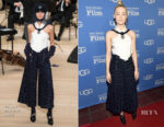 Saoirse Ronan In Chanel - 33rd Santa Barbara International Film Festival