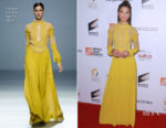 Storm Reid In Teresa Helbig - 9th Annual AAFCA Awards