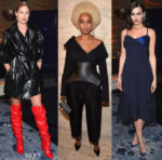 Stuart Weitzman's Fall 2018 Presentation