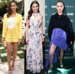 The CFDA, WWD & Variety Celebrate Runway To Red Carpet Initiative