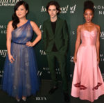 The Hollywood Reporter 6th Annual Nominees Night Red Carpet Roundup
