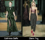 Erdem Fall 2018 Red Carpet Wish List