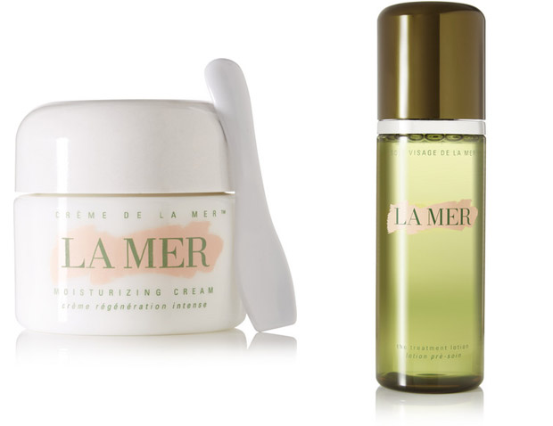 Celebrities Love...Crème de la Mer