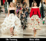 Oscar de la Renta Fall 2018 Red Carpet Wish List