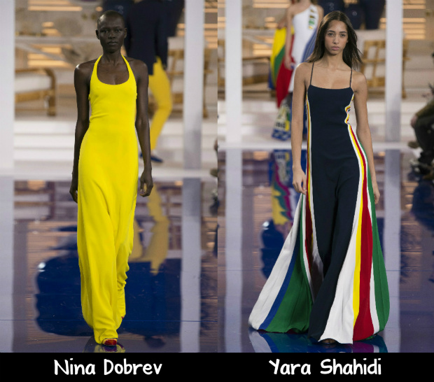 Ralph Lauren Spring 2018 Red Carpet Wish List