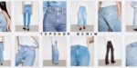 Discover TOPSHOP's new denim campaign