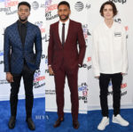 2018 Film Independent Spirit Awards Menswear Roundup