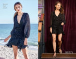 Alicia Vikander In Haney - The Late Late Show with James Corden