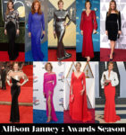 Which Was Your Favourite Allison Janney Awards Season Look?