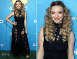 Amanda Seyfried In H&M Conscious Exclusive - 'Gringo' LA Premiere