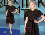 Ava Phillippe In Valentino - 'A Wrinkle In Time' London Premiere