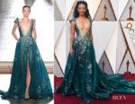 Betty Gabriel In Tony Ward Couture - 2018 Oscars