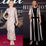 Cartier: The Exhibition Media Preview with Naomi Watts