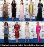 Who Was Your Best Dressed At The 2018 Film Independent Spirit Awards?